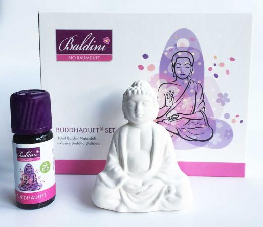 Baldini Buddhaduft® Set