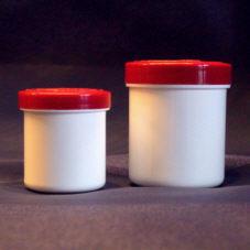 20 ml Salbendose (Kunststoff)