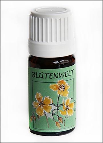 28 - Bachblüte Scleranthus